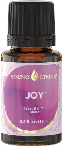 Young Living Ätherische Ölmischung Freude (Joy), 15ml