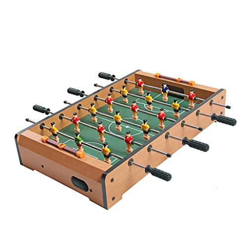 Sportspiele Tischfußballmaschine Pädagogische Kinderspielzeug Interaktive Eltern-Kind-Spielwaren Junge Spielwaren Billard-Spielzeug-Tabelle Kinder Tischfußball