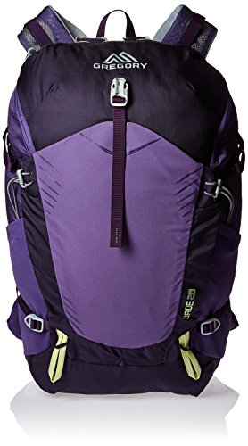 Gregory Mountain Products Jade 28 Liter Women's Backpack, Mountain Purple, Small