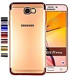 COOVY® Cover für Samsung Galaxy J7 Prime SM-G610Y /Duos
