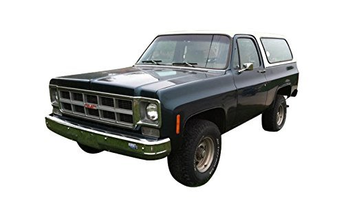 Amazon com: 1978 GMC Jimmy Reviews, Images, and Specs: Vehicles