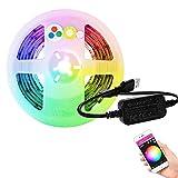 Contrôleur Zigbee LED et kit complet de bandes LED - Fonctionne avec concentrateur...