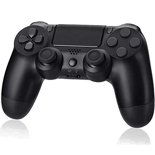 Controller per PS4,DualShock 4 Controller Wireless Joystick, Controller Wireless Gamepad Joystick per PS 4/Pro/Slim Controller, Touchpad Wireless