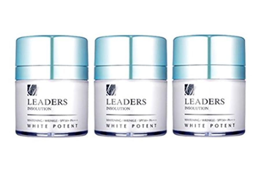 ライオン眠り追加[リーダーズ] Readers ホワイトポテンショ 日焼け 止め uvケア SPF50+ PA+++50ml x3つの水分補給シワ改善、美白、本当に紫外線遮断弾力輝き効果6steps in1 海外直送品 ( [Readers] White Potion SPF50 + PA +++ 50ml x 3 Moisturizing Wrinkle Improving Whitening Soothing UV Protection Elastic Radiance Effect 6steps in 1 ) [並行輸入品]