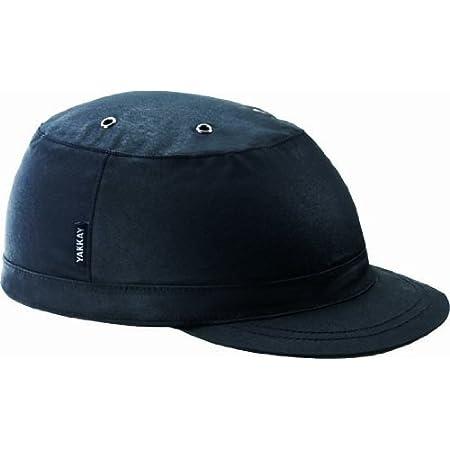 YAKKAY(ヤッカイ) スマートツーヘルメット用アウター PARI Sサイズ ブラックオイルスキン