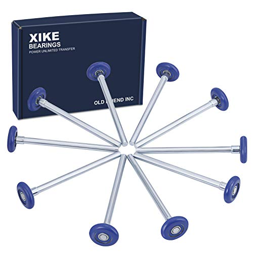 XiKe 10 Pack Blue 2