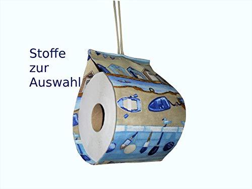 Ersatzrollenhalter Zeitschriftenhalter Toilettenpapierhalter Klopapierhalter verschiedene Designs