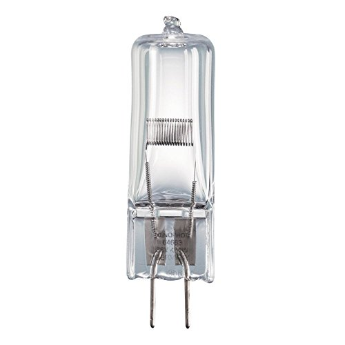 5 Stück OSRAM HLX 64663 400 Watt G6,35 EVD A1/239 Lampe Halogen 36 Volt mehr Licht