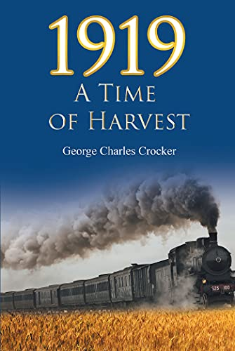 1919: A Time of Harvest (English Edition)