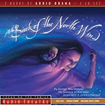 At the Back of the North Wind (Focus on the Family Radio Theatre) (CD-Audio) - Common