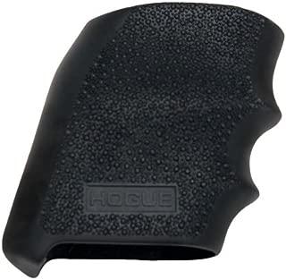 Hogue 17300 HandAll Sleeve Grip, XD9, Black