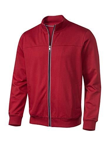 Joy Sportswear Freizeitjacke Pedro 48, Racing red