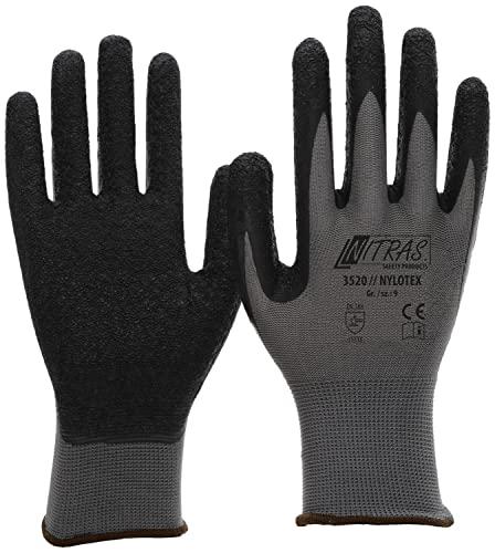 Nitras Safety Products -  Nitras Nylotex 3520