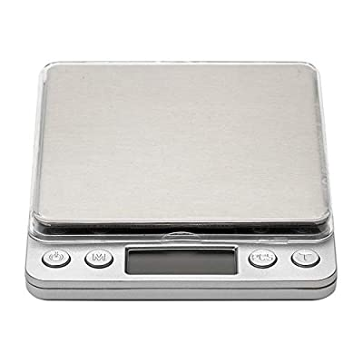 3KG/0.1G Small Jewelry Electronic Scale High Pr...