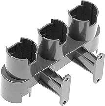 DIY Accessory Holder Organizer Compatible with Dyson V7 V8 V10 V11 Vacuum Cleaner Attachment Hanger Docking Station Grey 1...