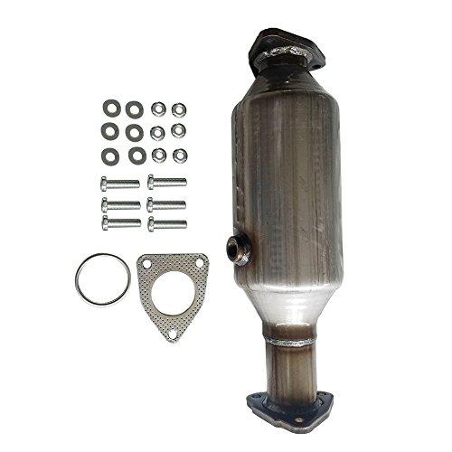03 honda accord exhaust system - 9