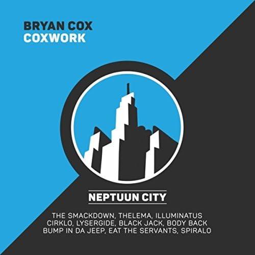Bryan Cox