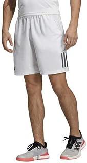 adidas Tennis Club 3 Stripes Shorts