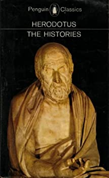 The Histories book by Herodotus