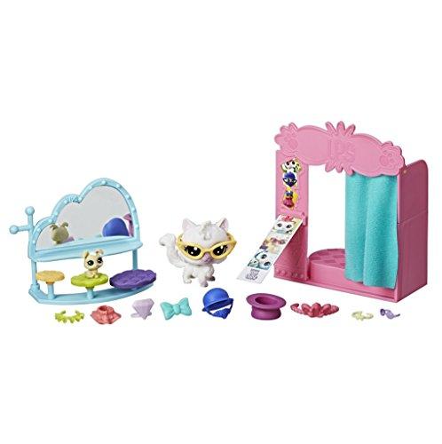 Littlest Pet Shop Littlest Pet Shop-E1015ES0 Cabina de Fotos (Hasbro E1015ES0)