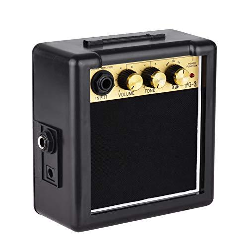 Tomshin Amplificador de guitarra elétrica