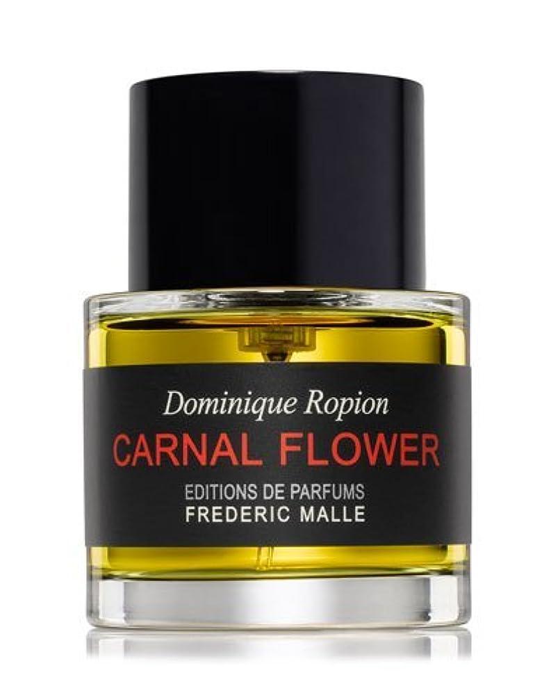 分注する決してマークダウンFrederic Malle Carnal Flower (フレデリック マル カーナル フラワー) 1.7 oz (50ml) EDP Spray