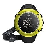 Suunto Ambit2 S Lime HR Reloj con GPS Integrado, Unisex, Lima/Negro, Talla Única