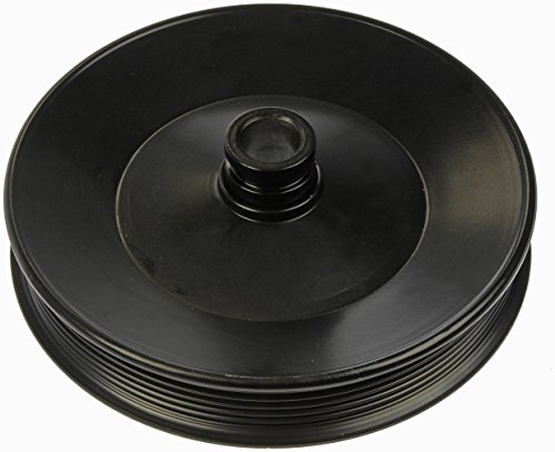 Dorman 300-200 Power Steering Pump Pulley for Select Models