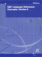 SAS Language Reference: Concepts, Version 8
