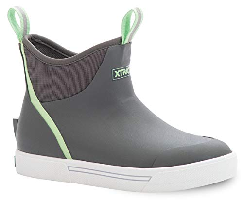 XTRATUF Wheelhouse - WOMEN'S GRAY (XWW-700)