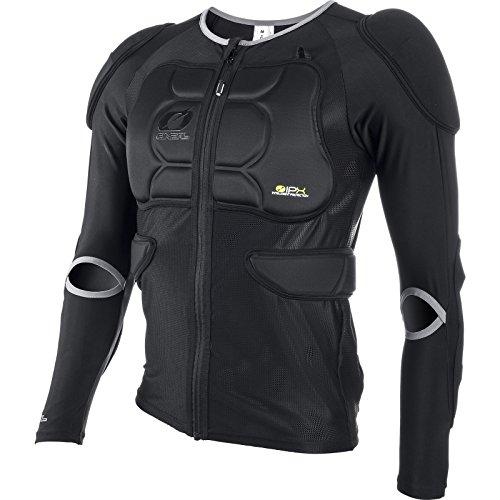 0289-304 - Oneal BP Protector Jacket L Black
