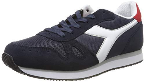 Diadora - Zapatillas de Deporte Simple Run para Hombre ES 43