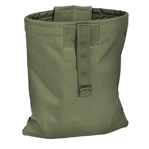 Helikon-Tex Brass Roll Dump Bag Oliv Green