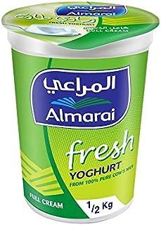 Al-Marai Full Fat Zabadi 500 gram