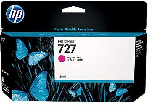 HP 727 Magenta Designjet Tintenpatrone, 130ml