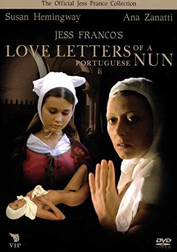 Jess Francos Love Letters of a Portuguese Nun
