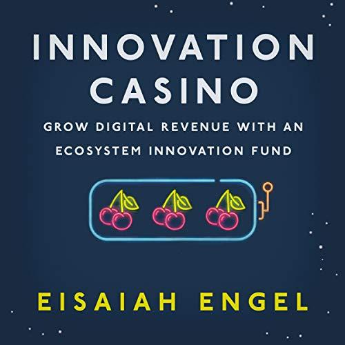 『Innovation Casino』のカバーアート