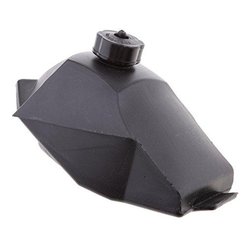 1 Stück Gas Kraftstofftank mit Kappe für 43cc 47cc 49cc Mini Quad Dirt Bike ATV Ersatzteile & Zubehör