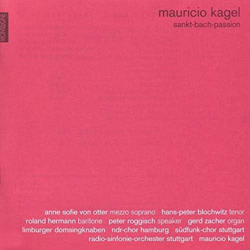 Mauricio Kagel, Limburger Domsingknaben, NDR Chor Hamburg, Südfunk Chor Stuttgart, Radio Sinfonie Orchester Stuttgart