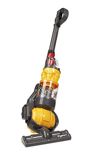 Casdon - Dyson Ball Vacuum with real suction and sounds - Toy...