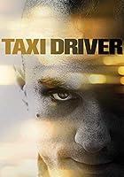 大人と子供のための1000ピースパズル—タクシードライバーの映画ポスター—大規模な教育用知的ゲーム玩具。フロアパズルGift.Cat.Dogパズル。