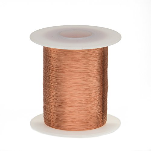Max 45% OFF Remington Industries Selling and selling 37SNSP.125 Magnet Copper Enameled Wire Wir