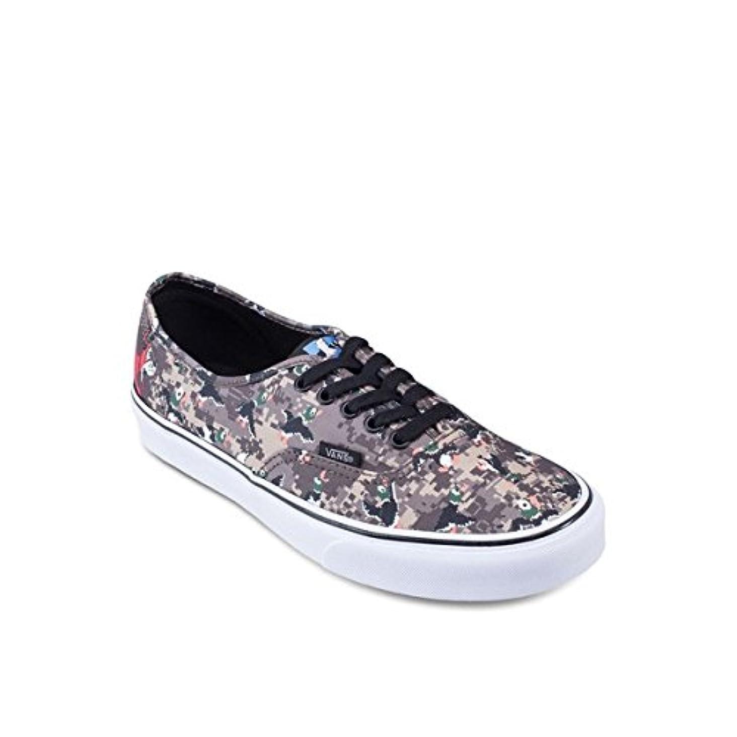 写真ミケランジェロ船尾(バンズ) VANS レディース シューズ?靴 スニーカー Authentic Sneakers 並行輸入品