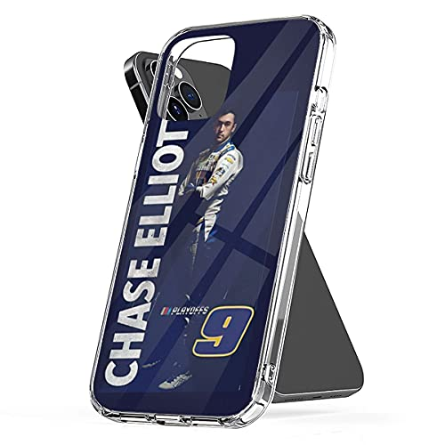 Phone Case Compatible with iPhone Chase Xs Elliott 11 9 7 Championship Mini Always 8 The 6 Best Xr Plus X 12 Pro Max Se 2020 Scratch Waterproof Accessories