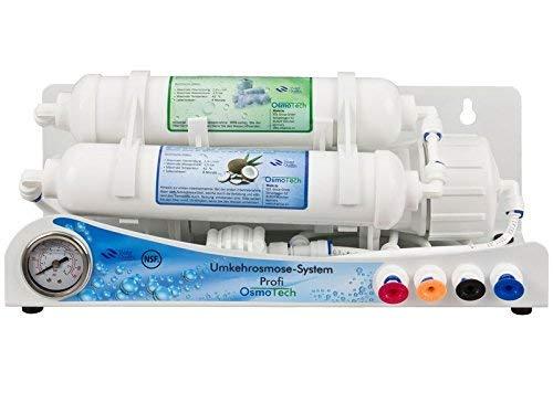 Osmoseanlage Profi (570L)