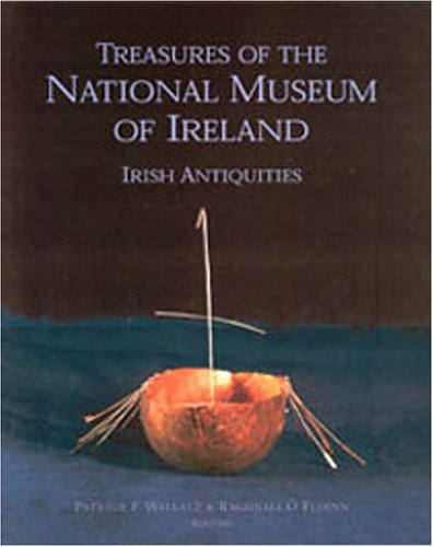 Treasures of the National Museum of Ireland