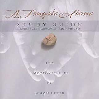A Fragile Stone     The Emotional Life of Simon Peter              By:                                                                                                                                 Michael Card                               Narrated by:                                                                                                                                 Michael Card                      Length: 2 hrs and 39 mins     32 ratings     Overall 4.4