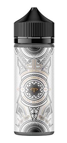 Dark Summer Aroma, Aromakonzentrat Professor Puff 20ml Shake-and-Vape zum Mischen mit Basisliquid für e-Liquid Nikotinfrei