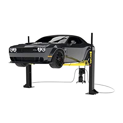 Best Car Lift for Home Garage: Your Guide on What to Buy