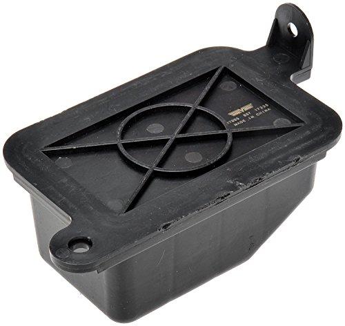 Dorman 47995 Vacuum Reservoir for Select Ford Models